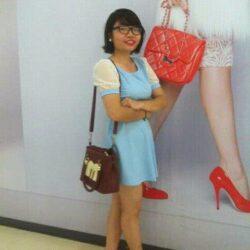 Gái Xinh Thanh Duong